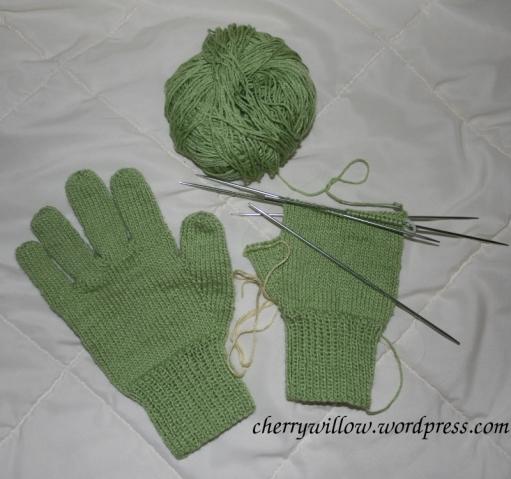 glovesprogress