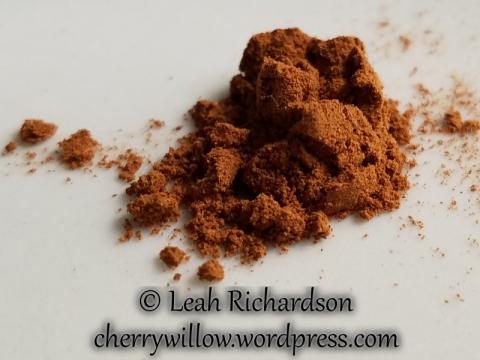 cinnamon005