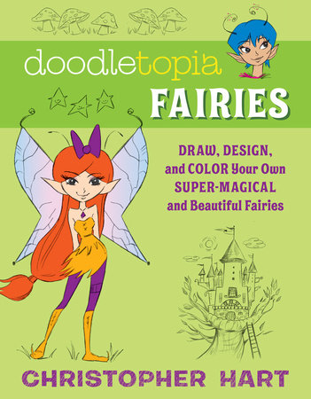 doodletopia-fairies